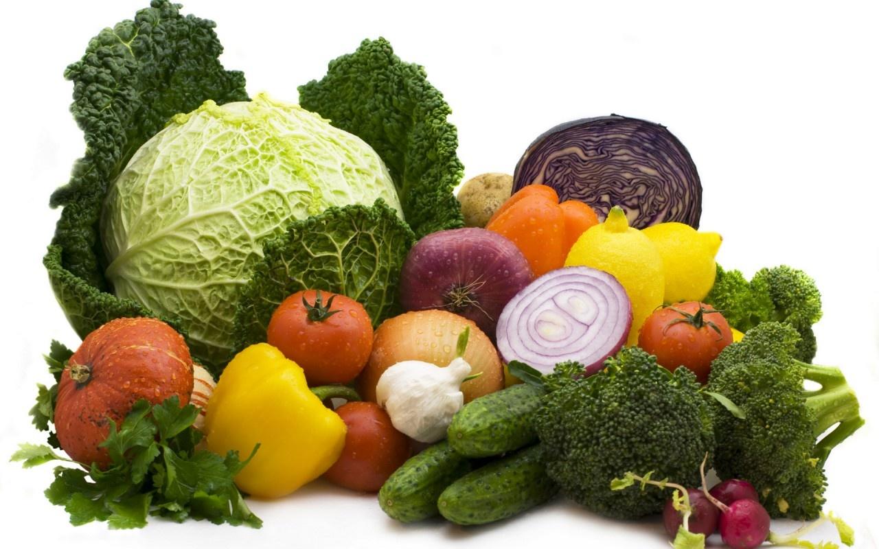 د سبزیجاتو لندیز