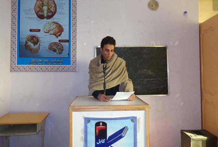 د کابل ادبي بنډار د ۶۹ مې غونډې راپور: