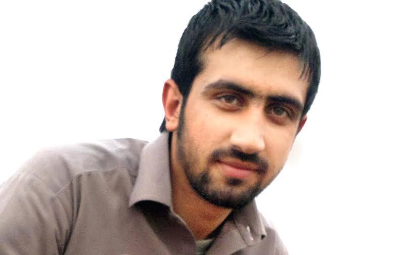 خيال محمد شينواری