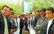 کابل ادبي بنډار - درې کلن راپور