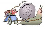 د اقتصاد او سیاست تړاو