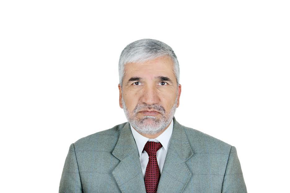 محمد عارف رسولي